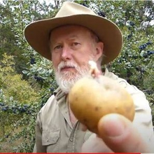 Homesteading DownUnder with John Steed
