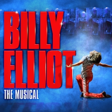 Billy Elliot the Musical (Australia)