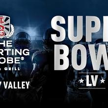 NFL Super Bowl 2021 - Plenty Valley