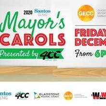 2020 Mayor's Carols