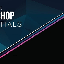 Adobe Photoshop Essentials Course