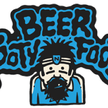 POSTPONED - The Beer, Footy & Food Festival - Marrickville