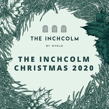 Christmas Lunch at The Inchcolm