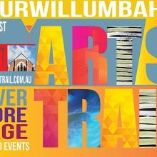Murwillumbah Arts Trail