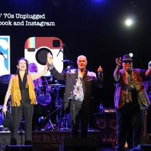 70s Unplugged at Twin Towns