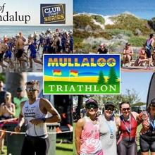 2020 City of Joondalup Mullaloo Triathlon