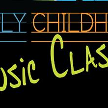 Early Child Multi-instrumental Music Class 0-5