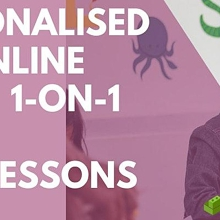 Art Lessons for kids Online age aged 8 - 15