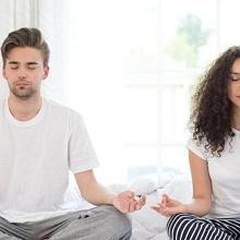 5 day/15 min Mantra Meditation workshop: de-stress & boost immunity