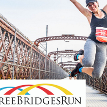 Three Bridges Run