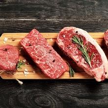 Beautiful Beef