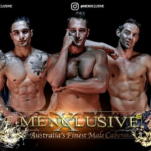 Menxclusive Live ™ | Launceston 23 January 2021