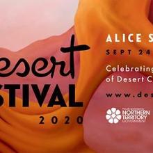 Desert Festival 2020