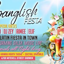 Spanglish Fiesta