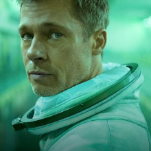 Movie: AD ASTRA  10.30am & 6.30pm QLD