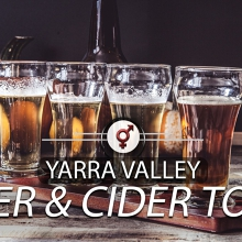 Meetup - Beer & Cider Tour | Age 24-39