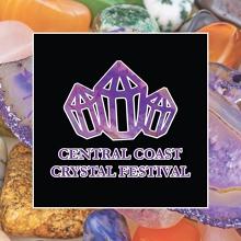 Central Coast Crystal Festival - Gosford Showground
