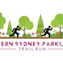 Western Sydney Parklands Trail Run