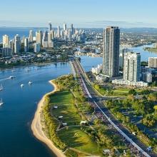 Gold Coast Marathon Experience 2020