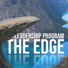 Melb Metro The Edge Leadership Program | Course 20 |  Session 6