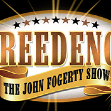 Creedence The John Fogerty Show