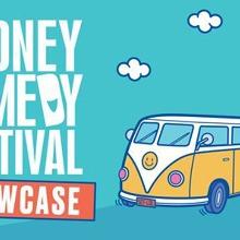 Sydney Comedy Festival Showcase - Canberra
