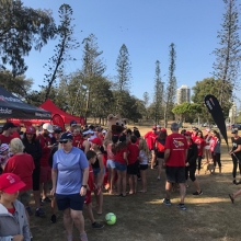 Great Strides Gold Coast