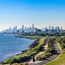 Ironman 70.3 Melbourne 2020