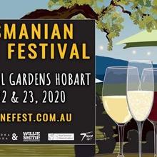 Tasmanian Wine Festival