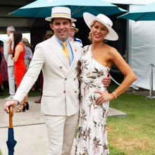 Lloyds Auction Raceday – Cox Plate