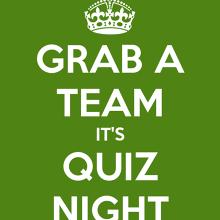 Children's Charity Trivia Night