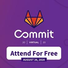 GitLab Commit Virtual