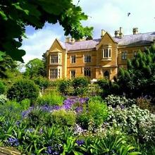 Ornamental Garden Tour