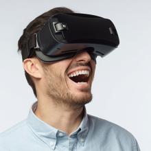 VR Comedy: The Best of the Bendigo Comedy Festival