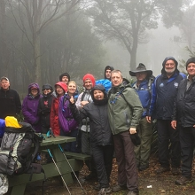 FREE Training Trek Tanglefoot Track, Toolangi
