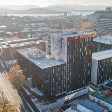 College of Business and Economics - Hobart CBD Welcome Sessions