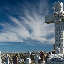 Waverley Cemetery Tours