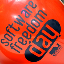 Software Freedom Day 2020