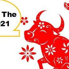 Chinese Year of the Metal Ox 2021