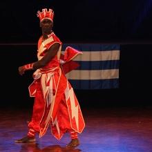 Afrekete - Cuban Dance, Music and Cultural Festival