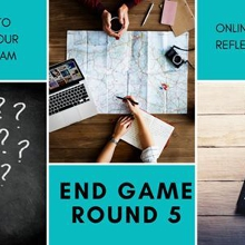 Apply for End Game Round 5