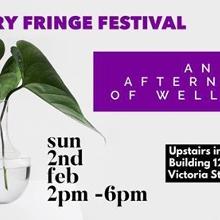 An Afternoon of Wellness -Bunbury Fringe Festival