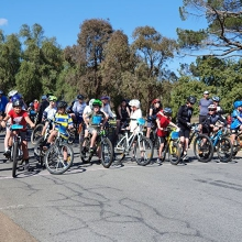 Intersport Wagga Lake Run and Ride 2020