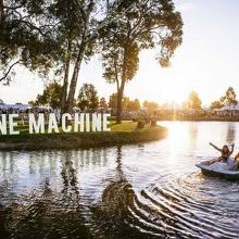 Wine Machine 2020