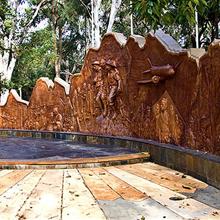 DE Gold Coast Activity Cascade Gardens 21st February 2020