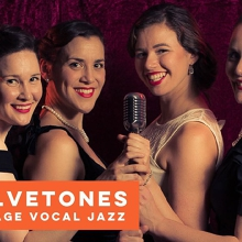 Vintage Vocal Jazz Workshop