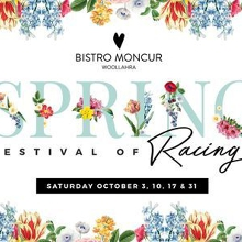Spring Festival of Racing