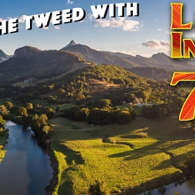 LIVING IN THE 70s Tweed Cruise - Sunday 22nd November