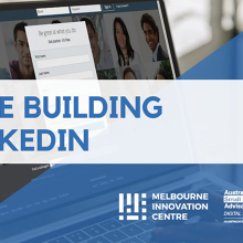 Profile Building and Networking on LinkedIn - Knox