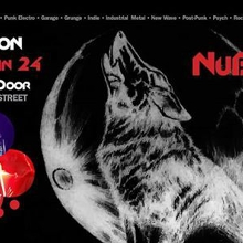 NuBlood: NuMoon